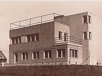 Pension Rost - Weimar - Bauhaus